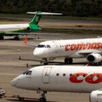 INAC autoriza vuelos nacionales con excepción de dos estados